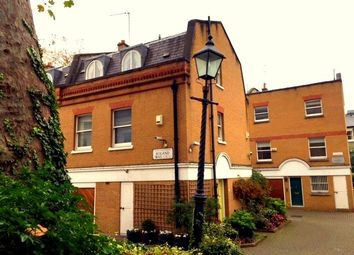 Thumbnail 8 bed end terrace house for sale in Eagle Place, London