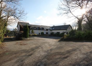 Thumbnail 8 bed detached house for sale in Llanddaniel, Gaerwen