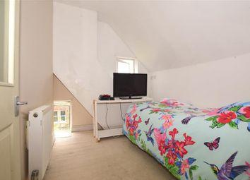 Thumbnail 4 bed maisonette for sale in Lyndhurst Avenue, Cliftonville, Margate, Kent