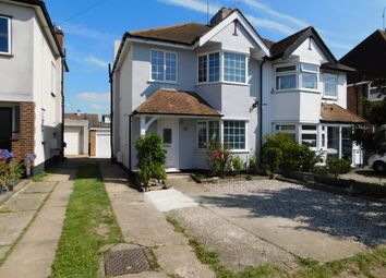 3 bed semi-detached house to rent in Hall Crescent, Benfleet SS7
