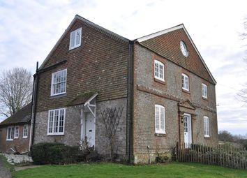 Thumbnail 3 bed property to rent in Mountfield, Robertsbridge
