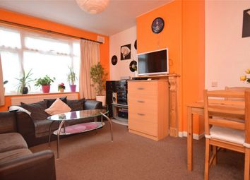 Thumbnail 2 bed flat to rent in Mitchell Way, London