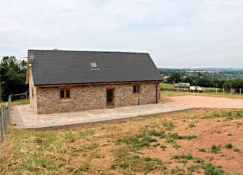 Thumbnail 2 bed barn conversion for sale in Acton Beauchamp, Worcester