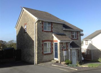 Thumbnail 2 bedroom semi-detached house for sale in Heol Waun Wen, Llangyfelach, Swansea
