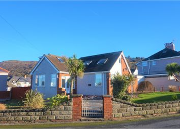 Thumbnail 4 bed detached bungalow for sale in Bryn Llys West, Prestatyn