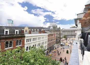 Thumbnail 2 bed flat to rent in New Street Chambers, Birmingham, West Midlands