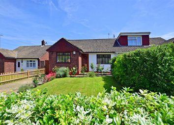 Thumbnail 4 bed bungalow for sale in Neal Road, West Kingsdown, Sevenoaks, Kent