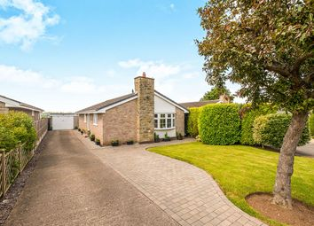 Thumbnail 3 bed bungalow for sale in Orchid Way, South Anston, Sheffield