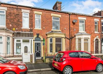 Thumbnail 3 bed terraced house for sale in Oak Street, Shaw, Oldham