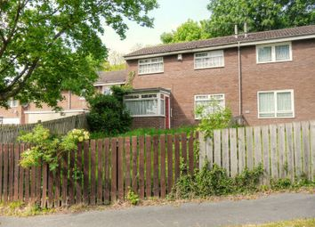 Thumbnail 2 bedroom semi-detached house for sale in Aln Court, Lemington, Newcastle Upon Tyne