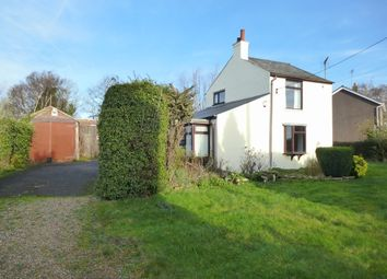 Thumbnail 2 bedroom detached house for sale in Townsend Road, Upwell, Wisbech