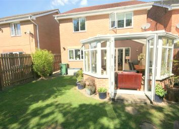 Thumbnail 4 bed detached house for sale in West End Way, Stockton On Tees, Tees Valley