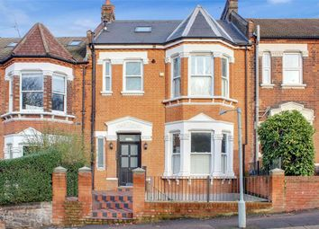 Thumbnail 2 bed flat for sale in Denton Road, Crouch End, London