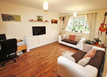 Thumbnail 2 bedroom flat for sale in Ellesmere Green, Eccles, Manchester