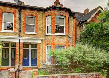 Thumbnail 1 bedroom flat to rent in Latimer Road, London