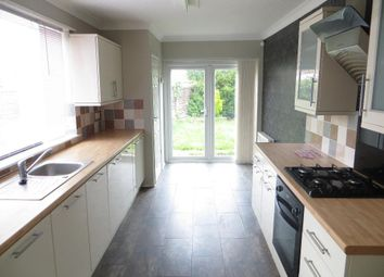 Thumbnail 3 bedroom end terrace house to rent in Keswick Gardens, Cottingham