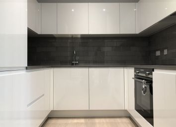 Thumbnail 2 bed flat to rent in Royal Crest Avenue, London