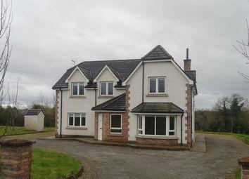 Thumbnail 5 bed detached house for sale in Drumgart, Belturbet, Cavan