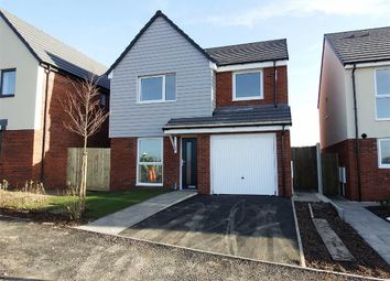Thumbnail 4 bedroom detached house to rent in Richard Dawson Drive, Stoke-On-Trent