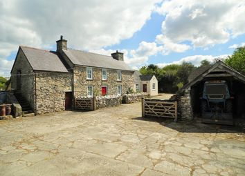 Thumbnail 2 bed detached house for sale in Eglwyswrw, Crymych