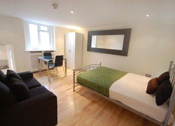 Thumbnail Studio to rent in Belgrave Road, London