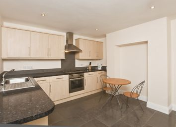 Thumbnail 2 bed flat to rent in Nunmill Street, York