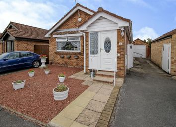 Thumbnail 2 bed bungalow for sale in Squires Way, West Bridgford, Nottingham