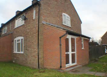 Thumbnail 2 bed terraced house to rent in Valiant Road, Albrighton, Wolverhampton