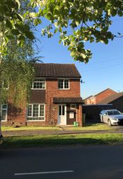 Thumbnail 3 bed semi-detached house for sale in Windermere Road, Cheltenham