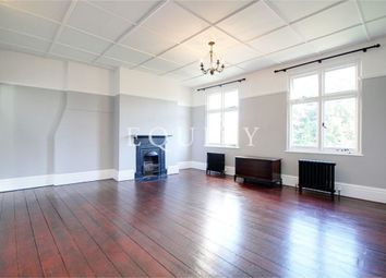 Thumbnail 3 bed maisonette for sale in The Clockhouse, Enfield