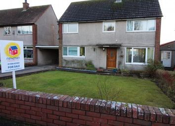 Thumbnail 3 bed property for sale in 19 The Green, Bathgate, Bathgate