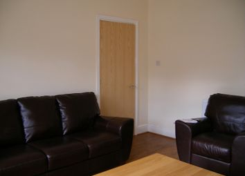 Thumbnail 4 bedroom terraced house to rent in Mauldeth Road, Manchester