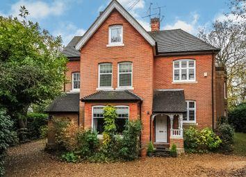 Photo of Corrin House, 32 Oathall Road, Haywards Heath, West Sussex RH16
