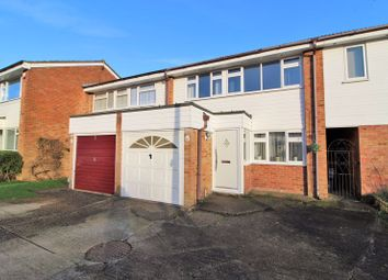Thumbnail 3 bed terraced house for sale in Cleves Road, Hemel Hempstead