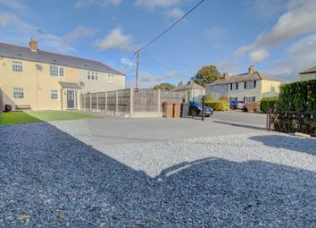 3 bed terraced house for sale in Jeffery Road, Great Baddow, Chelmsford CM2