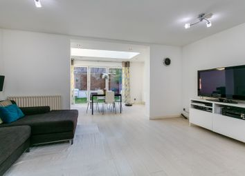 Thumbnail 3 bed terraced house for sale in St. Albans Terrace, London