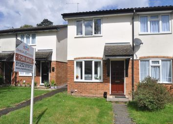 Thumbnail 2 bed end terrace house for sale in Kingfisher Close, Farnborough