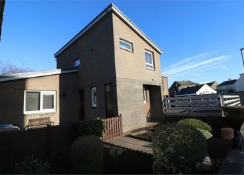Thumbnail 3 bedroom detached house for sale in 10 Aitken Court, Leven, Fife