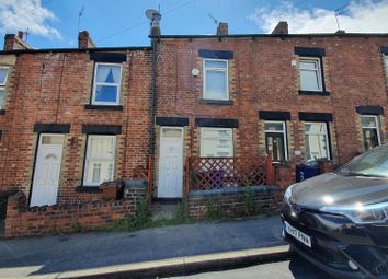 3 bed terraced house for sale in Commercial Street, Barnsley S70