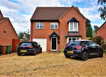 Thumbnail 5 bed detached house for sale in Sandpit Terrace, Thorney