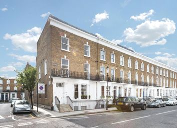 Thumbnail 5 bed end terrace house for sale in Redesdale Street, London