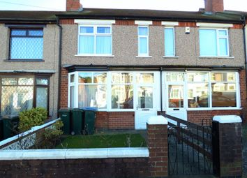 Thumbnail 2 bed terraced house for sale in Wyken Grange Road, Coventry