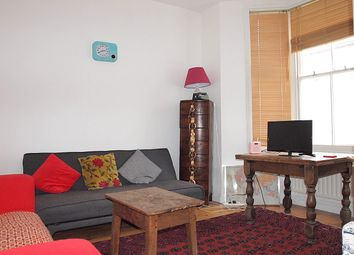 Thumbnail 4 bed flat to rent in Kitson Road, London