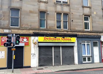 Thumbnail Retail premises to let in Dalry Road, Edinburgh