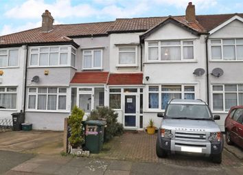 Thumbnail 3 bed terraced house for sale in Galpins Road, Thornton Heath, Surrey