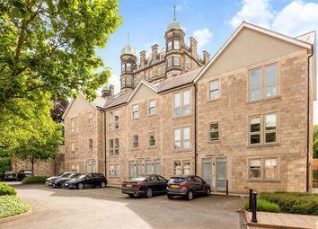 2 bed flat for sale in Windsor Court, Harrogate, North Yorkshire HG1