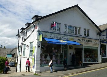 Thumbnail 2 bed flat for sale in Chestnut House, 2A Lake Road, Bowness On Windermere