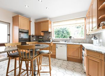 Thumbnail 5 bed semi-detached house for sale in Aberdeen Park, London