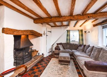 Thumbnail 3 bed cottage to rent in Chalgrove, Chalgrove