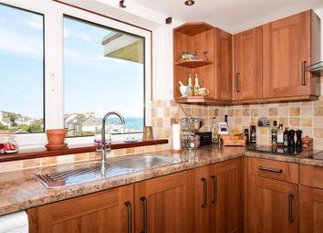 Thumbnail 2 bed flat for sale in Castle Bay, Sandgate, Folkestone, Kent
